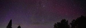 Starry Sky Photo
