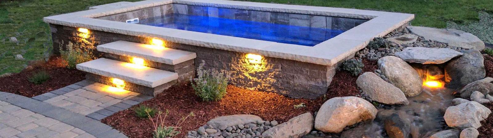 Soake Pools Photo