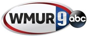 WMUR-TV Logo
