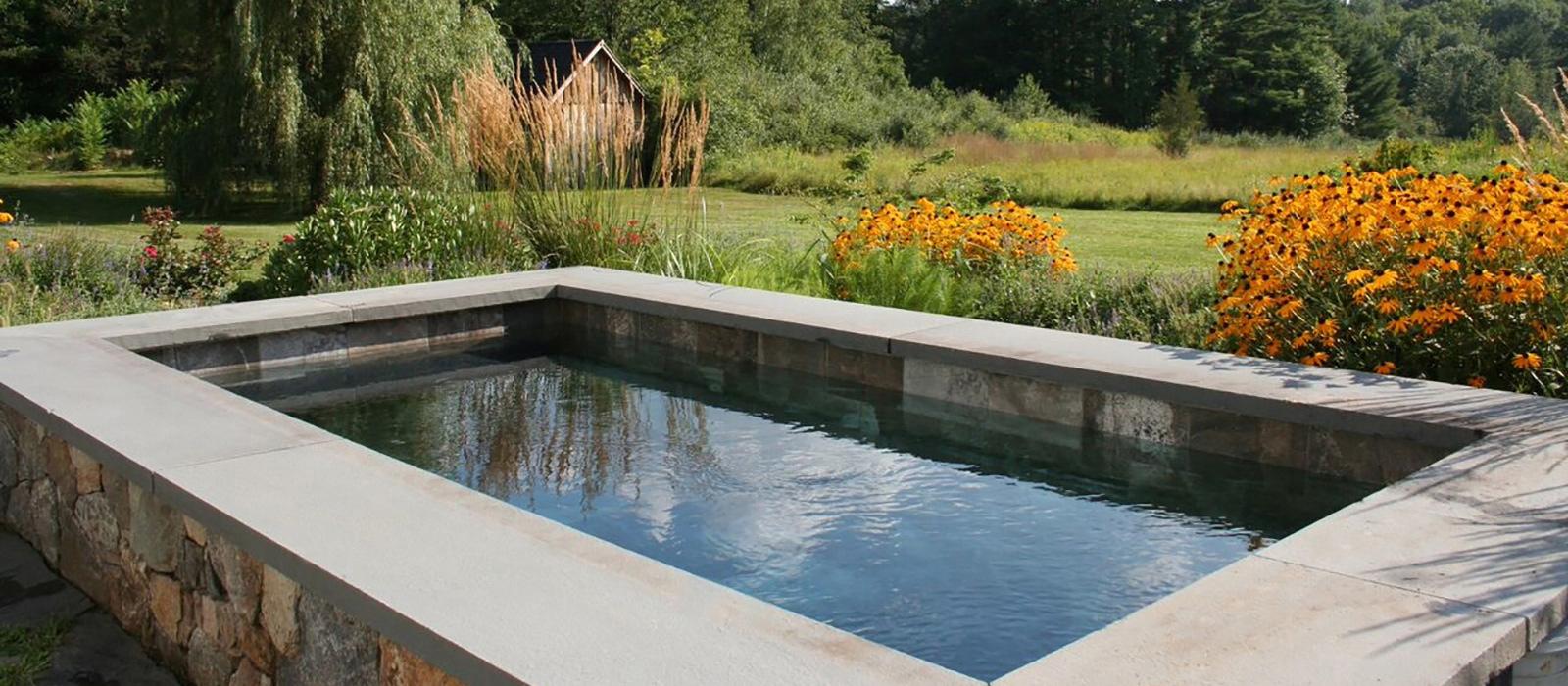 Soake Pools Small Pools Big Benefits