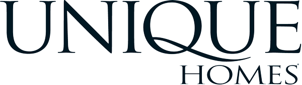 Unique Homes Magazine Logo
