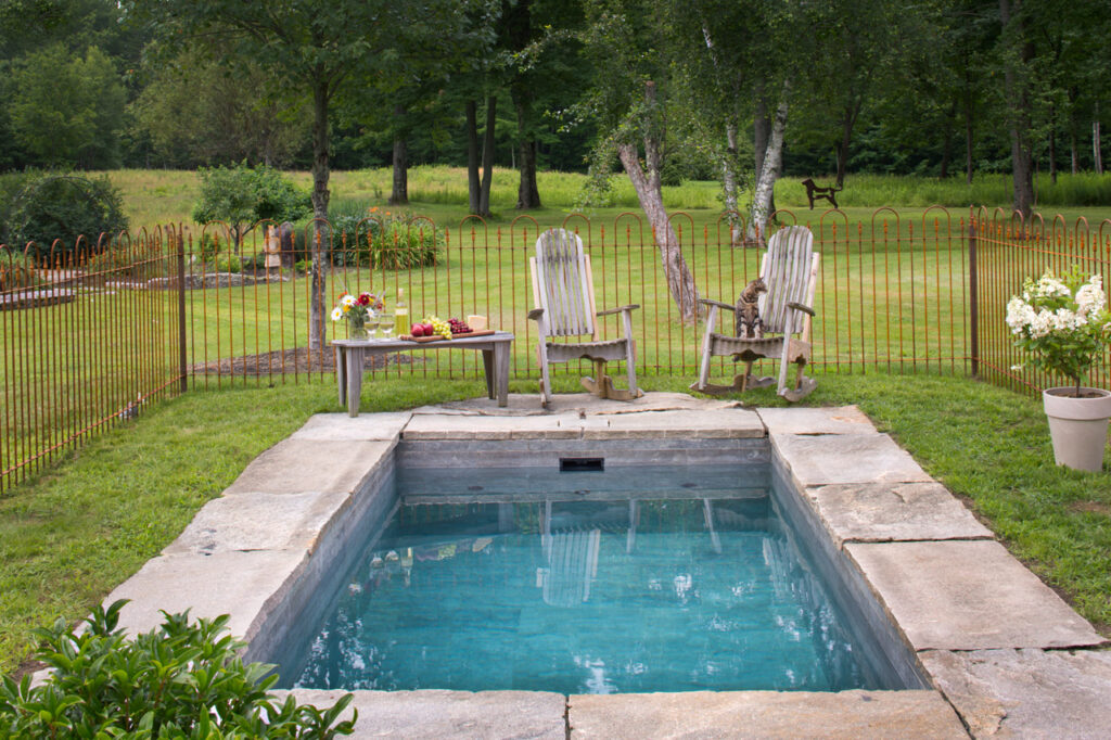 Photo of Soake Pool