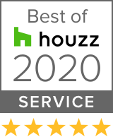 Soake Pools - Best of Houzz Badge