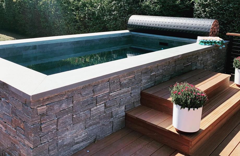 Soake Pools - Photo